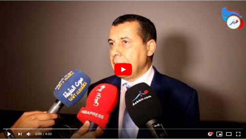 زكرياء جواد مدير مستشفى عين السبع يكشف خصائصه المتعددة